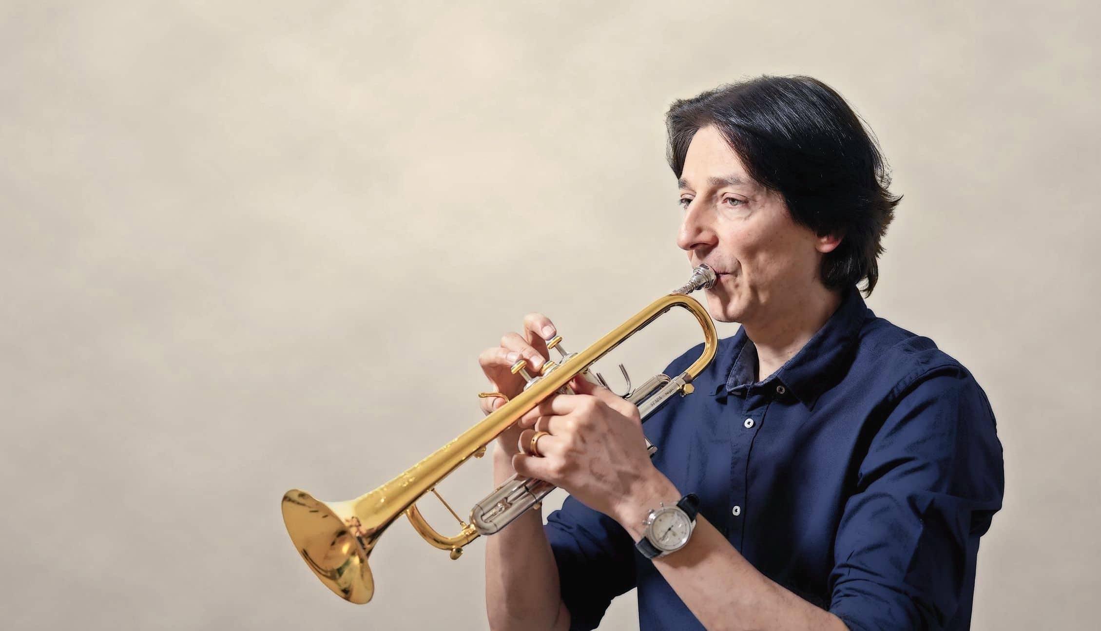 Spezialist Instrumental-Technik und Pädagogik Trompete